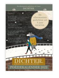 DICHTER. poëziekalender 2022