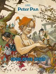 Peter Pan INTEGRAAL 1