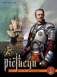 Piet Heyn INTEGRAAL