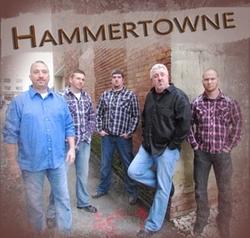 HAMMERTOWNE