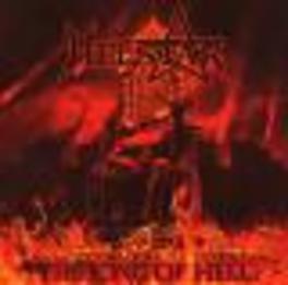 KING OF HELL Audio CD, HELSTAR, CD