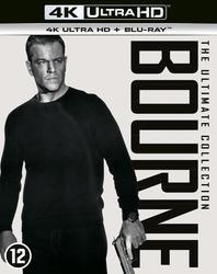 Jason Bourne - 1 - 5...