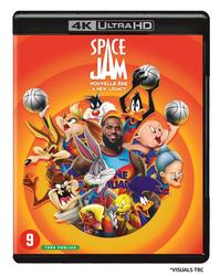 Space Jam - A New Legacy,...
