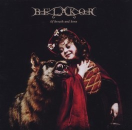 OF BREATH & BONE BE'LAKOR, CD