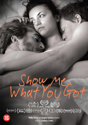 Show Me What You Got, (DVD)