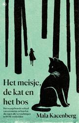Het meisje, de kat en het bos