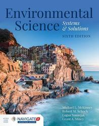 Environmental Science:...