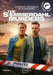 The Sommerdahl Murders - Seizoen 2, (DVD)