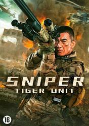 Sniper, (DVD)