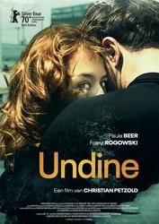 Undine, (DVD)