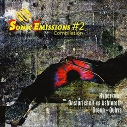 SONIC EMISSIONS 2
