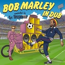 BOB MARLEY IN DUB