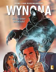 Wynona LUXE 1 Als de beer...