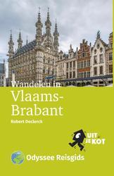 Wandelen in Vlaams-Brabant