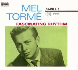FASCINATING RHYTHM Audio CD, MEL TORME, CD