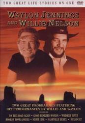 Waylon Jennings & Willie...