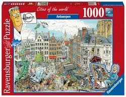 Fleroux Antwerpen (1000 stukjes)