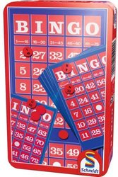Bingo Pocketeditie Tin Box