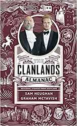 The Clanlands Almanac