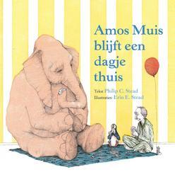 Amos Muis blijft een dagje...