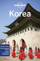 Lonely Planet Korea 12