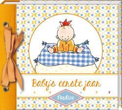 Baby's eerste jaar -...