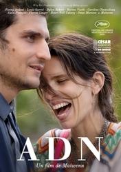 Adn, (DVD)