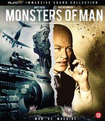 Monsters of Man, (Blu-Ray)