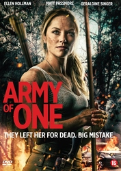 Army of One, (DVD)