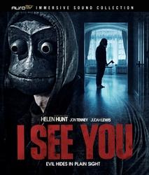 I See You, (Blu-Ray)