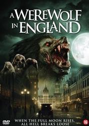 A Werewolf in England, (DVD)