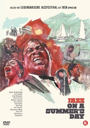 Jazz on A Summer's day, (DVD)