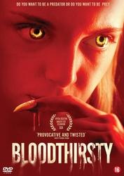 Bloodthirsty, (DVD)