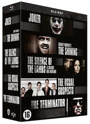 Greatest Movie Villains,...