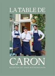 La Table de Caron