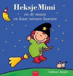 Heksje Mimi en de maan en...