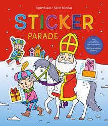 Sinterklaas Sticker Parade...