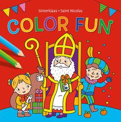 Sinterklaas Color Fun /...