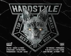 HARDSTYLE TOP 100 BEST.. .....