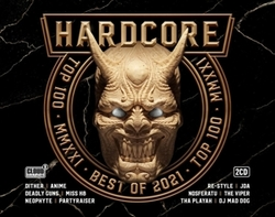 HARDCORE TOP 100 BEST.. .....