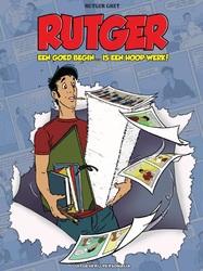 Rutger - Een goed begin ......