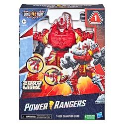 Power Rangers Dino Fury...
