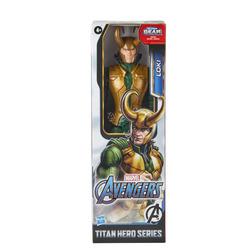 Avengers Titan Hero -...