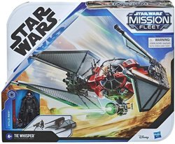 Star Wars Mission Fleet -...