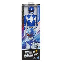 Power Rangers Mighty...