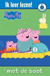 AVI Peppa Pig - Ik leer lezen!