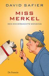 Miss Merkel en een...
