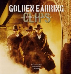 Golden Earring Clips van...