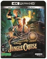 Jungle Cruise, (Blu-Ray 4K...