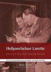 Hofgoochelaar Larette en...